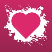 Izland Flirt icon