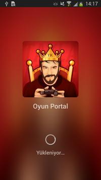 Oyun Portal poster