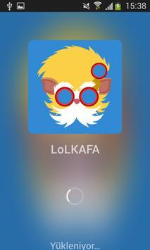 LoLKAFA - Oyun Videoları poster