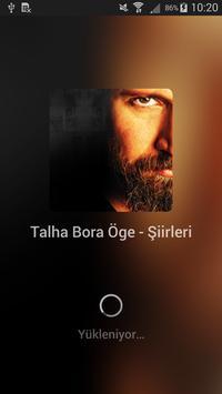 Talha Bora Öge - Gölge poster