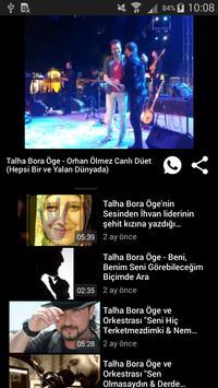 Talha Bora Öge - Gölge apk screenshot