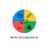 Birim Dönüştürücü icon