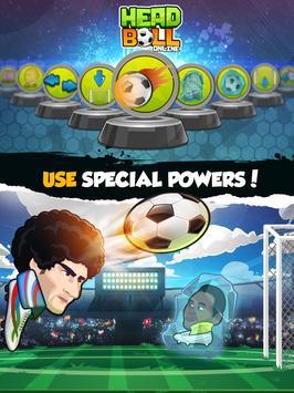 Online Head Ball apk screenshot