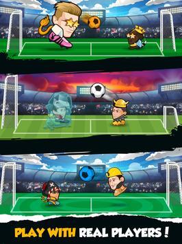 Online Head Ball screenshot 2