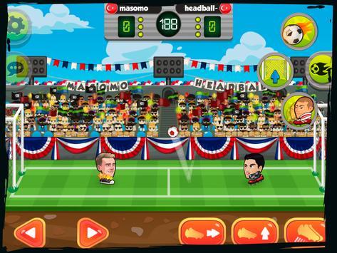 Online Head Ball screenshot 9