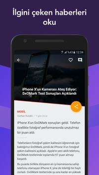 Webtekno screenshot 1