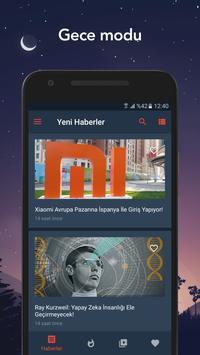 Webtekno - Teknoloji Haberleri apk screenshot