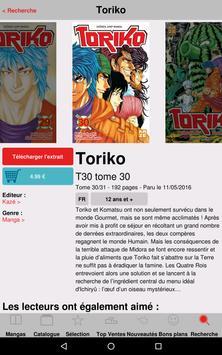 Kazé Manga by Iznéo screenshot 14