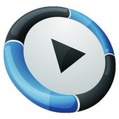 ADMediaPlayer icon