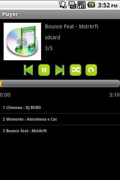ADMediaPlayer screenshot 1