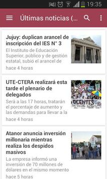 La Izquierda Diario screenshot 4
