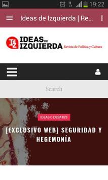 La Izquierda Diario screenshot 5