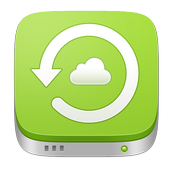 IzBackup - Backup & Share and Restore APK File icon