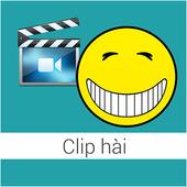 Clip Hài Hước icon