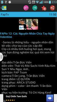 Clip Hài Hước apk screenshot