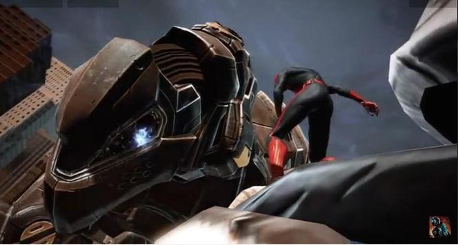 BEST GUIDE AMAZING SPIDERMAN screenshot 1