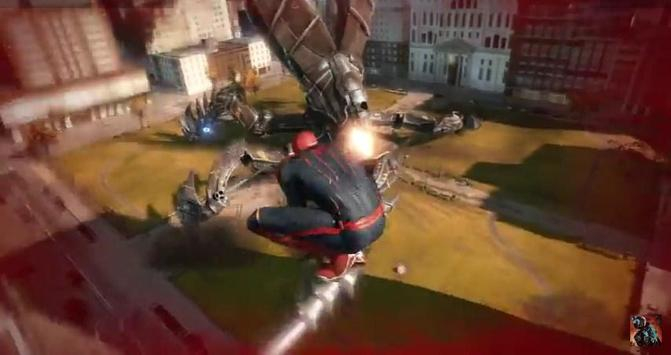 BEST GUIDE AMAZING SPIDERMAN screenshot 4