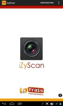 iZyScan apk screenshot