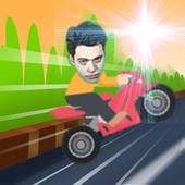 Boy Anak Jalanan Balap Liar icon