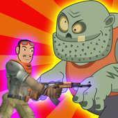Kopral Jarwo Lawan Zombie icon