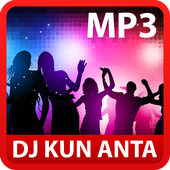 DJ Kun Anta Remix Nonstop icon