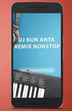 DJ Kun Anta Remix Nonstop poster