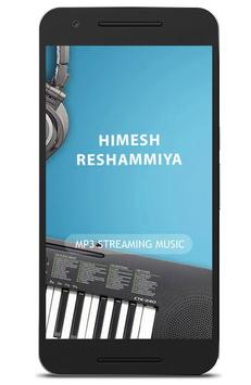 Himesh Reshammiya Songs poster