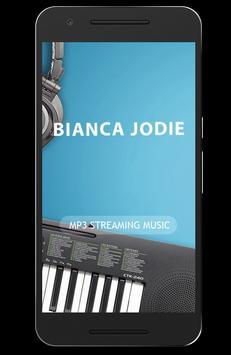 Bianca Jodie Idol 2018 poster