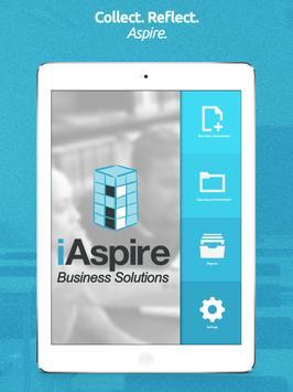 iAspire Business Solutions apk screenshot