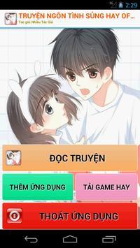Truyện Ngôn Tình Sủng - Offline poster