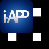 i-App Code icon