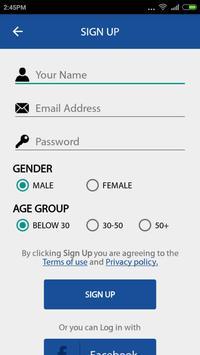 i-App Code apk screenshot