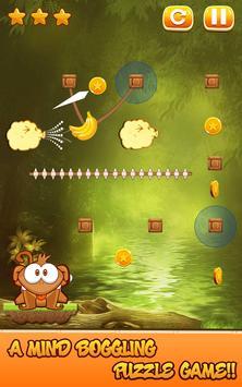 Cut The Banana screenshot 3