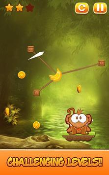 Cut The Banana screenshot 2