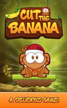 Cut The Banana screenshot 4