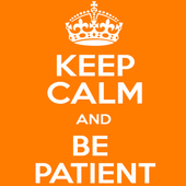 Patience Challenge icon