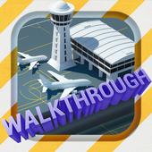 Muscat Walkthrough icon