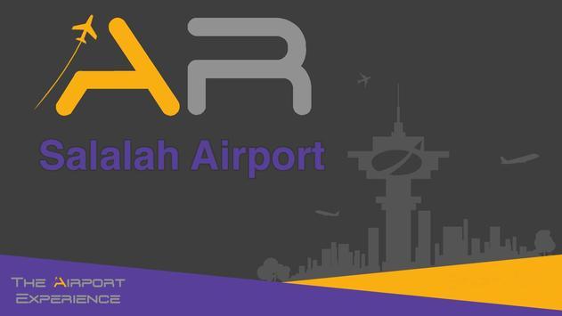 Salalah AR poster