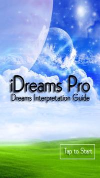 iDreams Pro poster