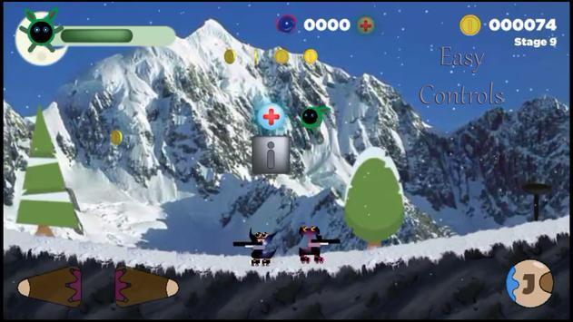 Alpha Adventures apk screenshot