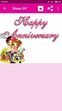 Anniversary GIF screenshot 6