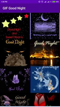 GIF Good Night apk screenshot
