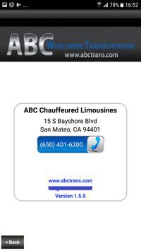 ABCTRANS Mobile screenshot 2