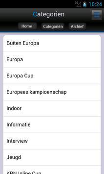Skeelernieuws apk screenshot