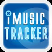 iMusicTrack icon