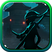 Super Ninja Run icon