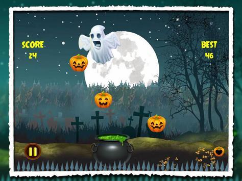 Catch The Pumpkin screenshot 3