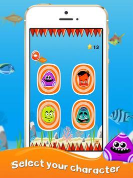 Jelly Jump Mania apk screenshot