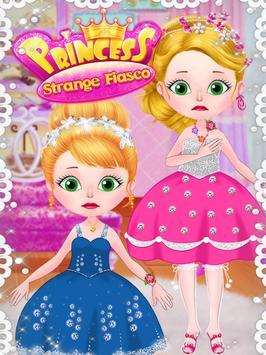 Princess Strange Fiasco screenshot 7