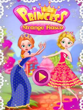 Princess Strange Fiasco screenshot 8